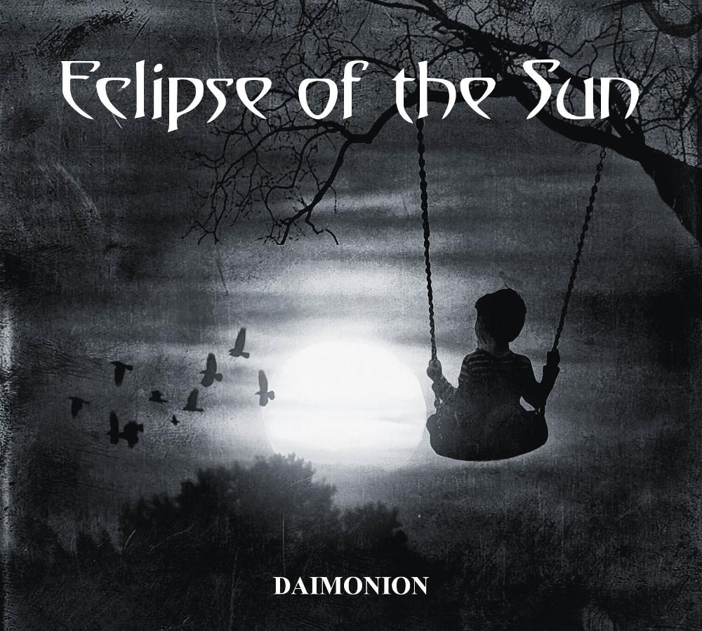 Daimonion (Album, 2015)