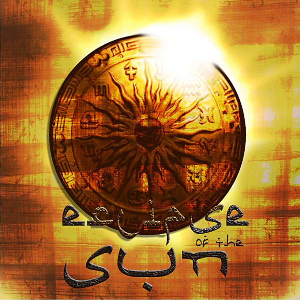 Eclipse of the Sun (demo, 2011)